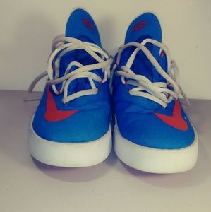 Nike KD Vulc Youth Size 5 youth Sneakers